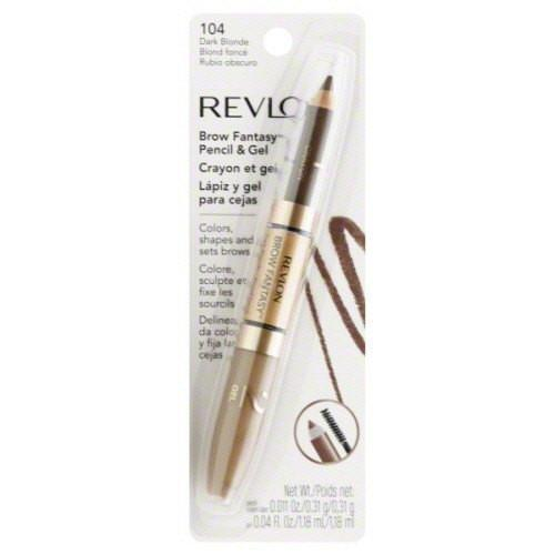 Revlon Brow Fantasy #104 Dark Blonde