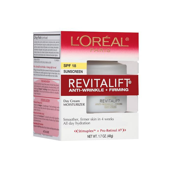 L'Oreal Advanced Revitalift Anti-Wrinkle & Firming Day Cream