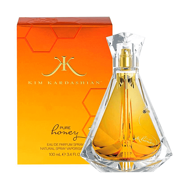 Kim Kardashian Pure Honey 100ml EDP