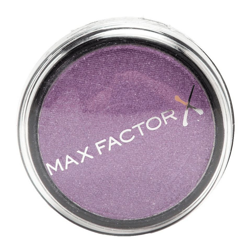 Max Factor Wild Shadow Pot | Vicious Purple