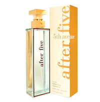 5th Avenue After Five by Elizabeth Arden 125ml EDP