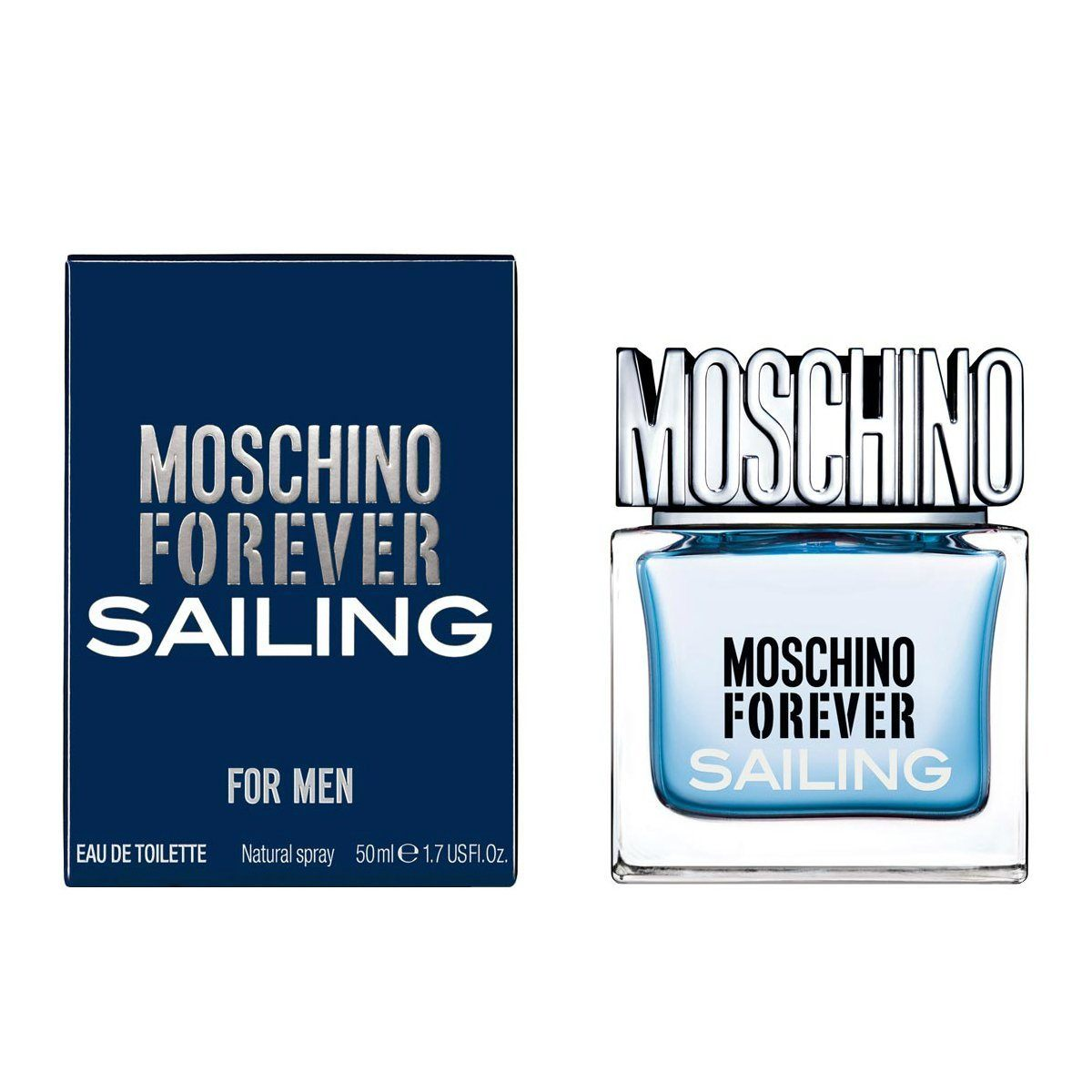 Moschino Forever Sailing 50ml