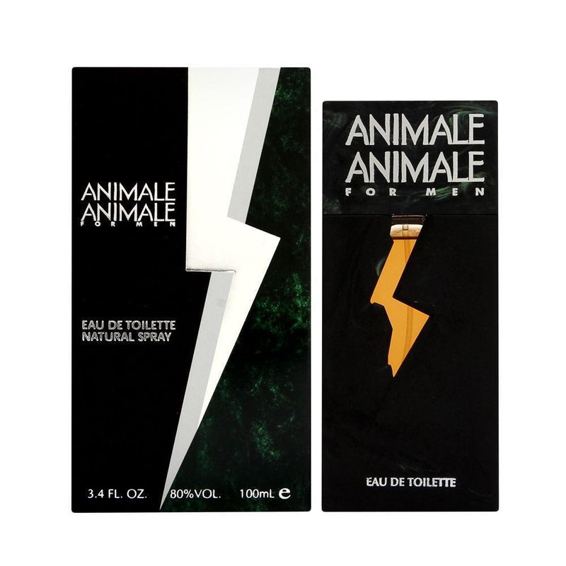 Animale Animale for Men 100ml EDT