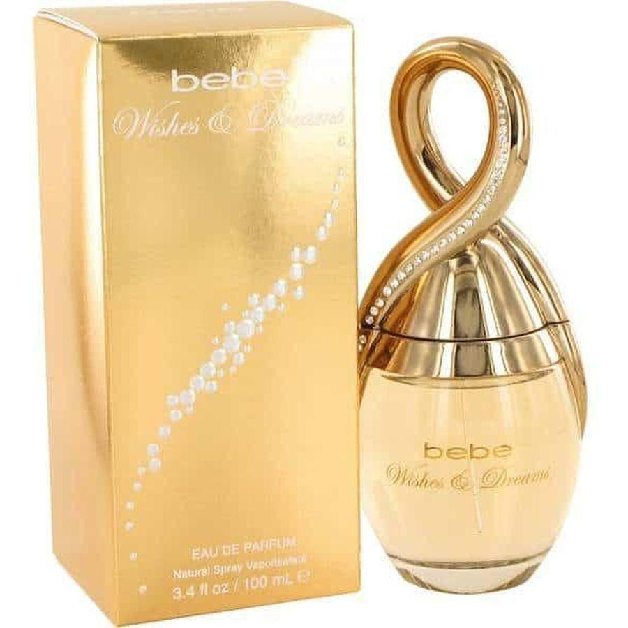 Bebe Wish & Dreams 100ml EDP