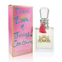 Peace Love & Juicy Couture 100ml EDP