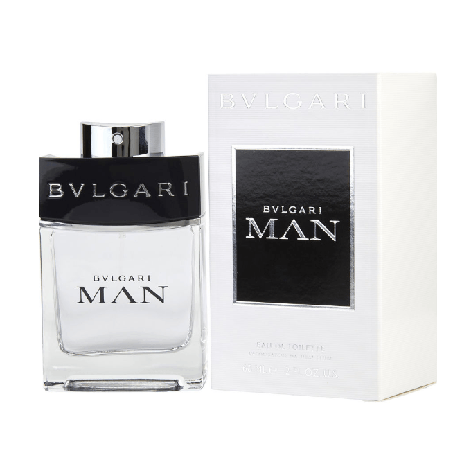 Bvlgari Man 60ml EDT