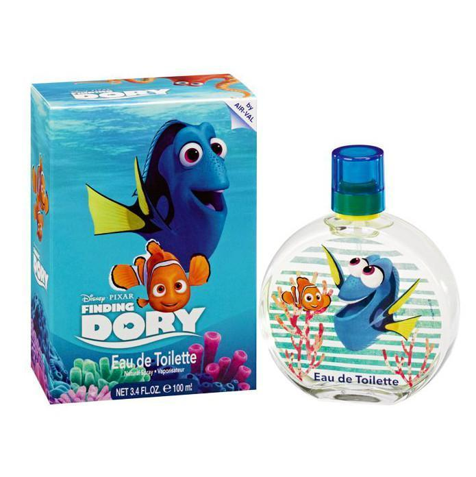 Disney Finding Dory 100ml EDT