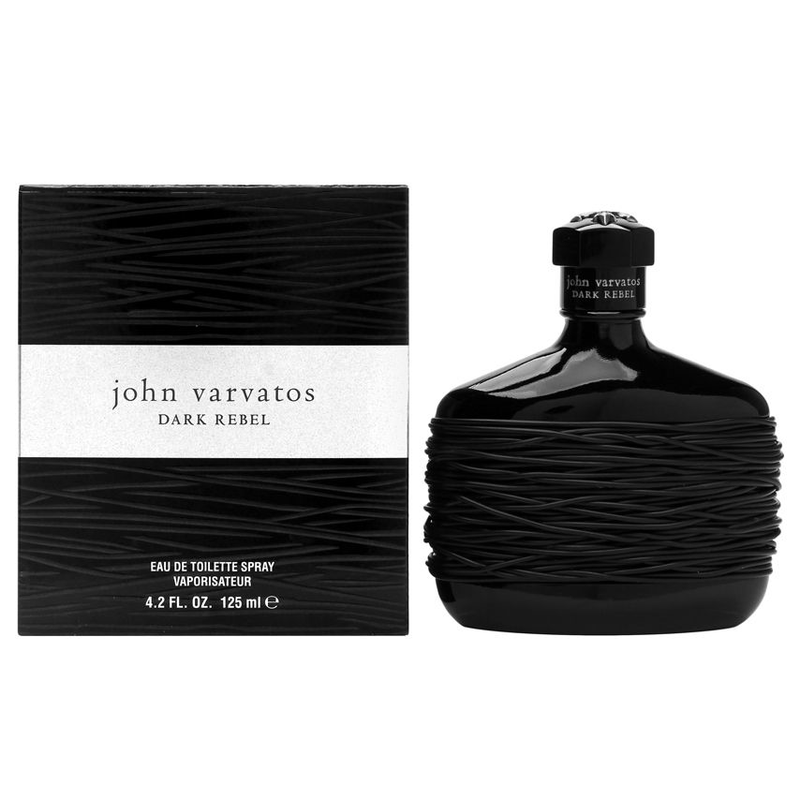 John Varvatos Dark Rebel 125ml EDT