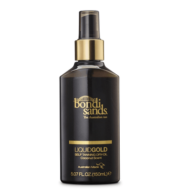 Bondi Sands Self Tanning Dry Oil - Liquid Gold
