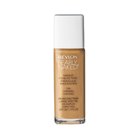 Revlon Nearly Naked Foundation #260 Caramel