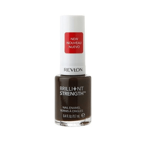 Revlon Brilliant Strength Nail Polish - Dominate