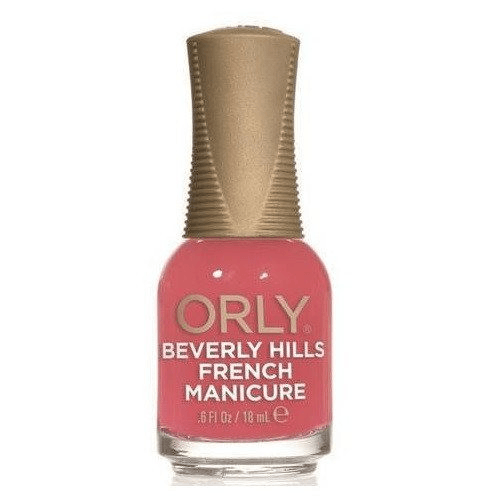 Orly Nail Polish Beverly Hills Plum