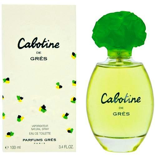 Cabotine De Gres 100ml EDT