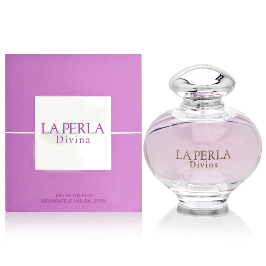 La Perla Divina 80ml EDT