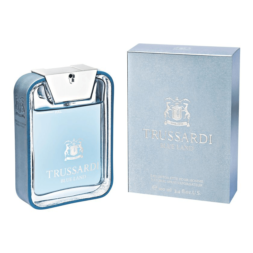 Trussardi Blue Land 100ml EDT