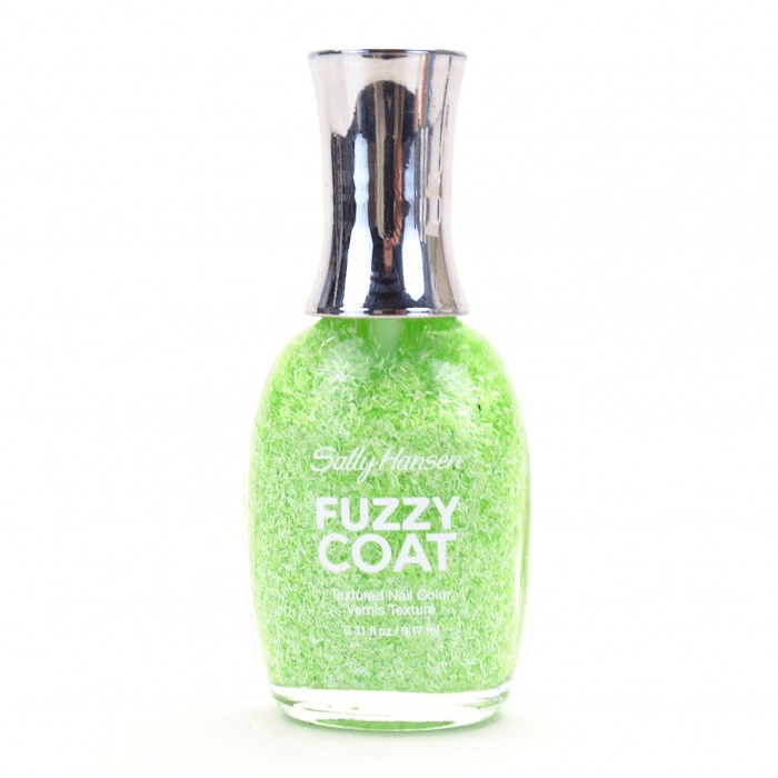 Sally Hansen Fuzzy Coat Nail Polish - Fuzz Fantasy