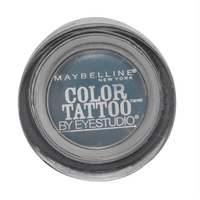 Maybelline Eyestudio Tattoo Eye Shadow - Test My Teal