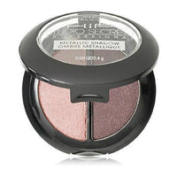L'Oreal Metallic Shadow Duo | 106 Sculpted