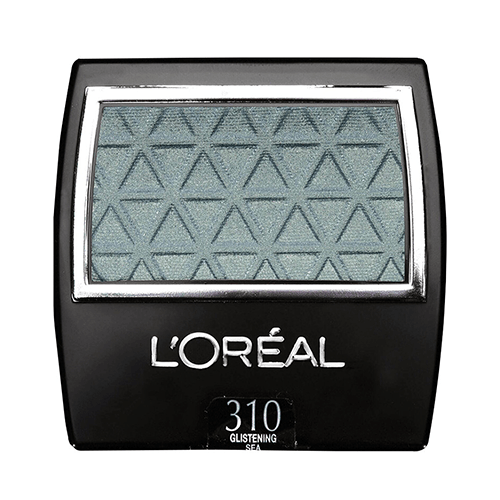 L'Oreal Infinite Eye Shadow | Glistening Sea