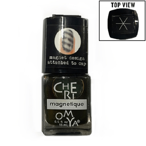 Magnetique Nail Polish - Saturn