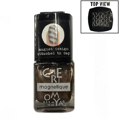 Magnetique Nail Polish - Gravity