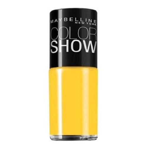 Maybelline Colour Show Nail Polish - Fierce & Tangy - Fierce & Tangy
