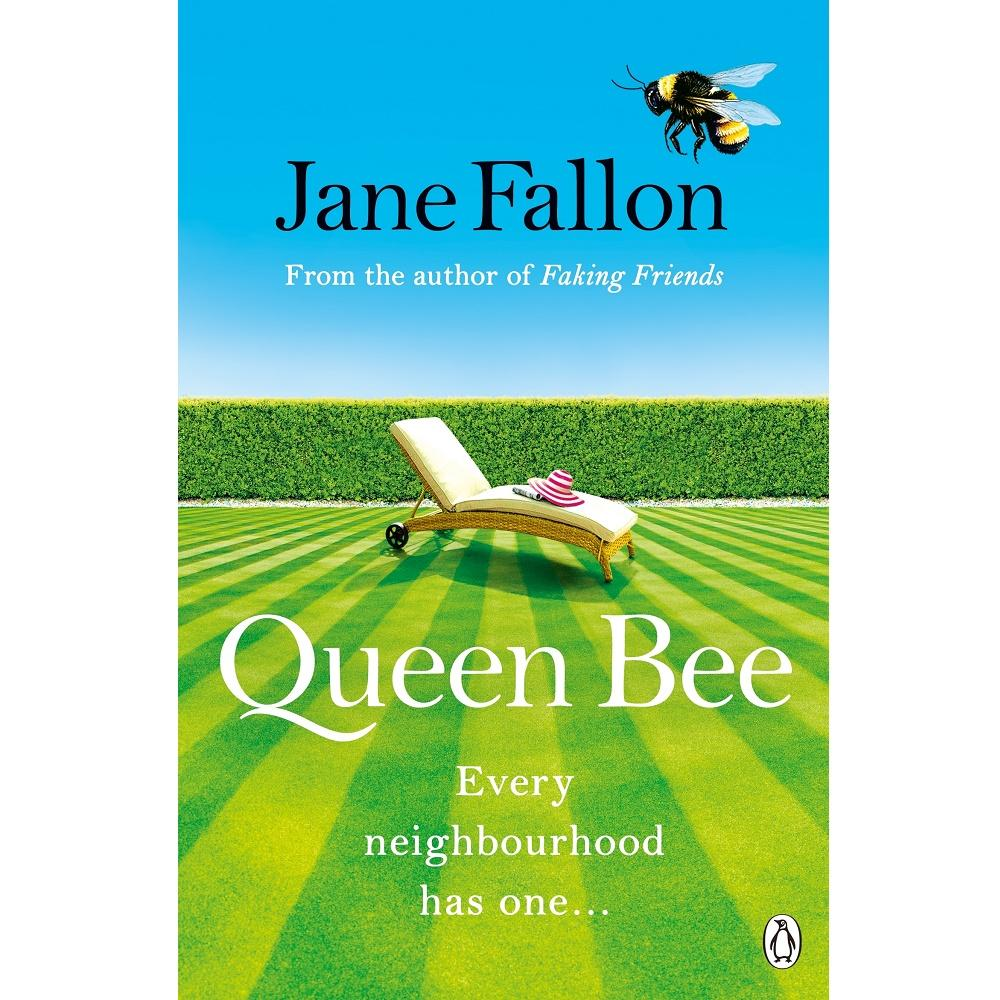 Jane Fallon Queen Bee