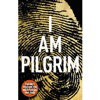 Terry Hayes I am Pilgrim