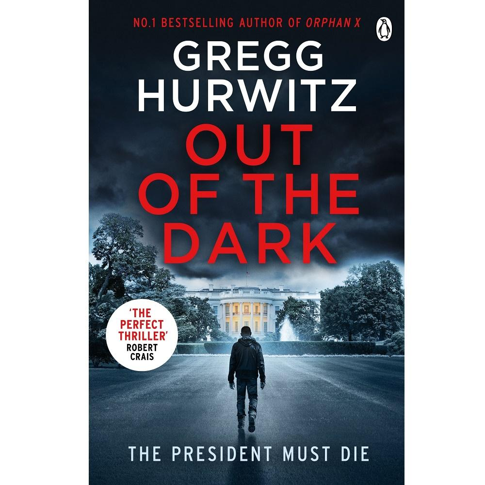 Gregg Hurwitz Out of the Dark
