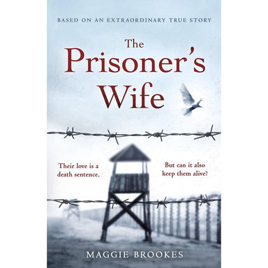 Maggie Brookes Prisoner's Wife