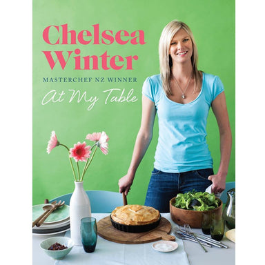Chelsea Winter At My Table