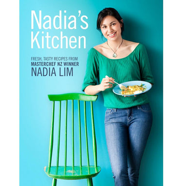 Nadia Lim Nadia's Kitchen