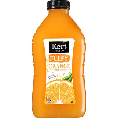 Pulpy Orange x 12