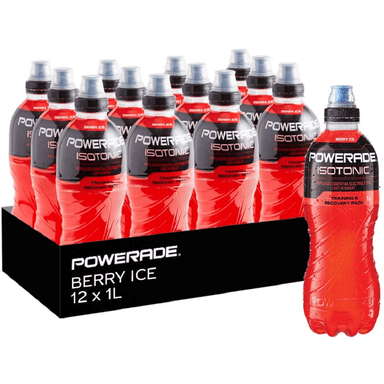 Berry Ice x 12
