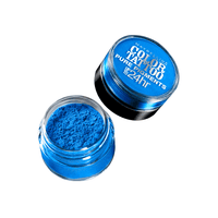 Maybelline Eyestudio Pure Pigment Eye Shadow - Brash Blue