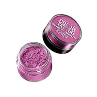 Maybelline Eyestudio Pure Pigment Eye Shadow - Pink Rebel