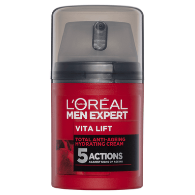 L'Oréal Paris Men Expert Vita Lift 5 Moisturiser 50mL