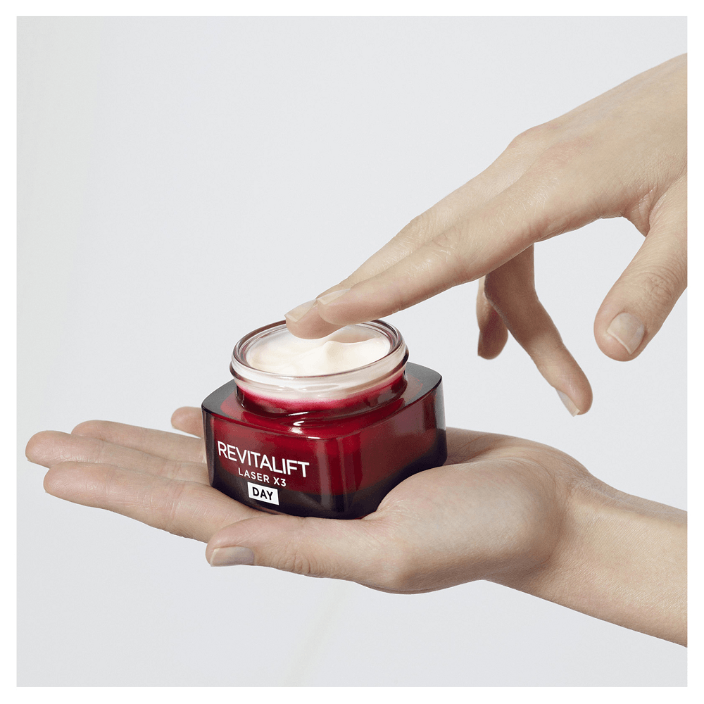 L'Oreal Revitalift Laser X3 Day