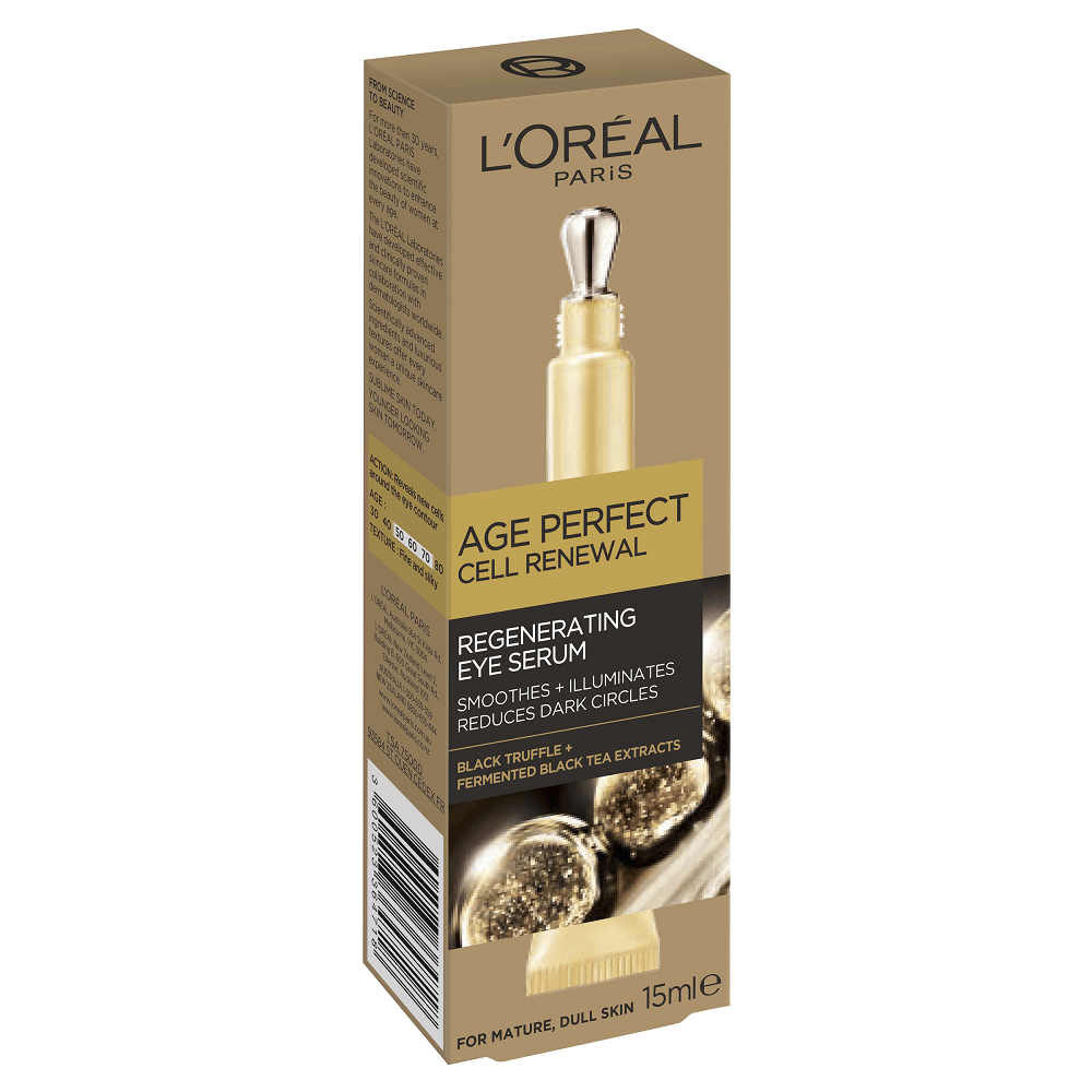 L'Oreal Age Perfect Cell Renewal Regenerating Eye Serum
