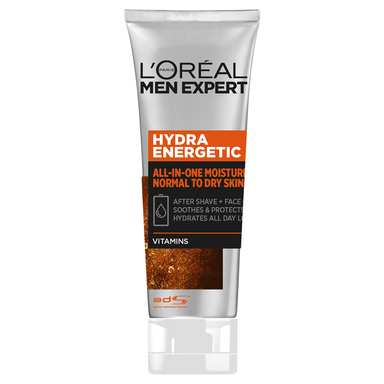 L'Oréal Paris Hydra Energetic All-in-1 Moisturiser 75mL