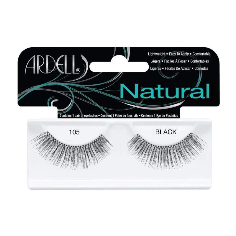 e1c1b9a8799 Ardell Fashion Lashes - 105 Black – The Brand Outlet
