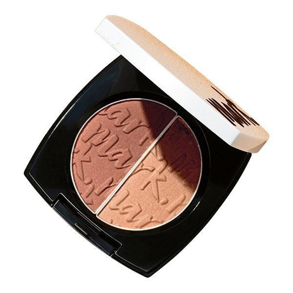 AVON MARK Dual Glow Blush Vacation Glow