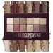 Maybelline Burgundy Bar Eyeshadow Palette