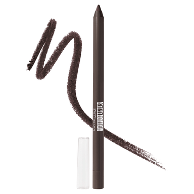 Maybelline Tattoo Liner Gel Eyeliner Pencil - Bold Brown
