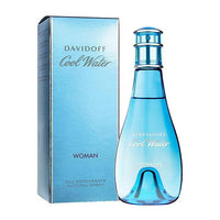 Cool Water by Zino Davidoff 200ml EDT (Limited Edition)