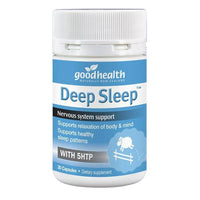 Good Health Deep Sleep™ Nervous System Support