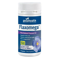 Good Health Flaxomega™ Flax Seed Oil