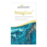 Good Health Imaglow™ Advanced Collagen Formula - 60 Capsules