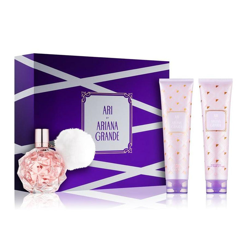 Ari by Ariana Grande 3 Piece Set