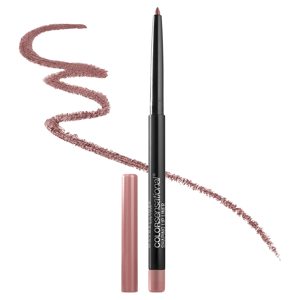 Maybelline Color Sensational Shaping Lip Liner - Dusty Rose